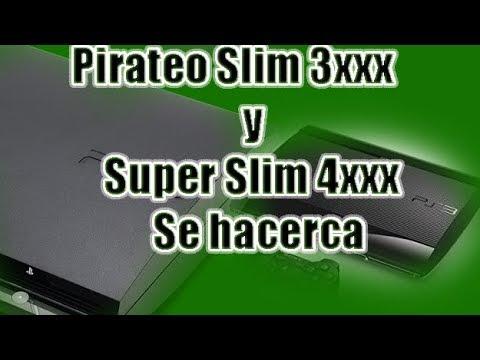 Xxx Mp4 Pirateo Ps3 2018 Slim 3xxx Y Super Slim 4xxx Info 3gp Sex