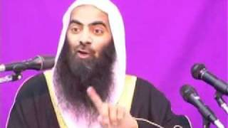 Allah Keliye Dosti Wa Dushmani 6/8 Sheikh Tauseef Ur Rehman