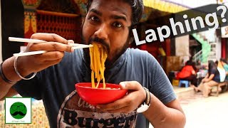 Laphing Wala Khana? Tibetan| Street Food Of India