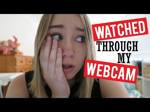 Xxx Mp4 Watched Through My Webcam Storytime 3 3gp Sex