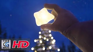 "CGI 3D Animated Short: ""Christmas Star""  - by 3dsense Media School"