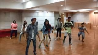 HR'S DANCE SCHOOL PRESENTS | TAANG UTHA KE | HOUSEFULL 3 | BOLLYWOOD DANCING