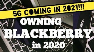 Blackberry Trends in 2020 - Top Blackberry Smartphones | Sir Francisco TV