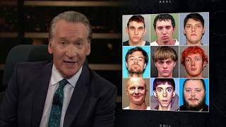 New Rule: Armed and Lonely | Real Time with Bill Maher (HBO)