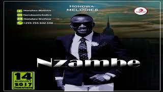 HONDWA MATHIAS~NZAMBE