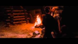 Red Riding Hood (2011) - Kissing Scene (with polish lector)
