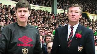 Sir Alex Ferguson | Manchester United Tribute | HD