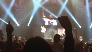 150808 #BTSinThailand #TRBinThailand #V ( I need you)