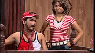 Papu pam pam | Excuse Me | Episode 34  | Odia Comedy | Jaha kahibi Sata Kahibi | Papu pom pom