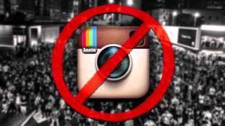 Instagram blocked in China as protests sweep Hong Kong | 30 September 2014
