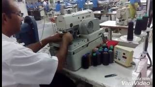 Trendy Garments Factory Dubai