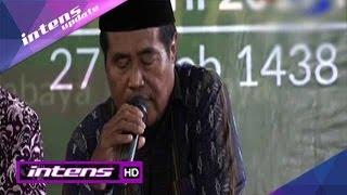 Heboh, Pimpin Baca Al-quran, Ustad Jafar Meninggal di Tempat - Intens 27 April 2017