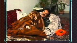 زنده یاد محسن یوسف بیک در نمایش کمدی مزاحم تلفنی.avi
