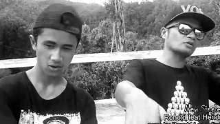 VC SINGLE  PEMUDA KULAWI SONG BY RENOLD LAMADJUDA