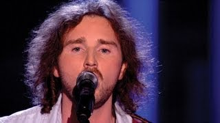 The Voice UK 2013 | Ragsy performs 'The Scientist' - Blind Auditions 2 - BBC One