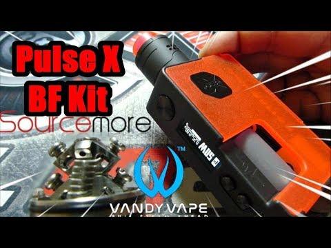 Xxx Mp4 Kit Pulse X 90W BF Pulse X RDA Vandy Vape 3gp Sex