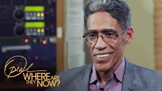 "The Man With The Golden Voice: ""I Went From Homeless To Hollywood"" 