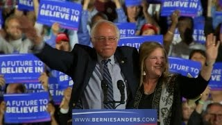 Bernie Sanders: The struggle continues (Full June 7 speech)