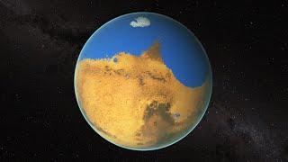 NASA   Measuring Mars