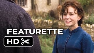 Far From The Madding Crowd Featurette - Adaptations (2015) - Carey Mulligan Movie HD