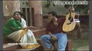 Salman Shah Own Voice song_Bojro Jogini