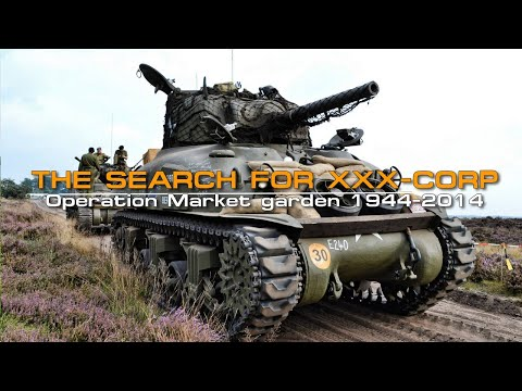 The Search for XXX-Corps Convoy, in Ede PT:3 Operation Market garden 1944-2014