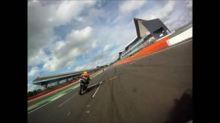 2nd session Silverstone No Limits Endurance 3hr Race 16-07-16