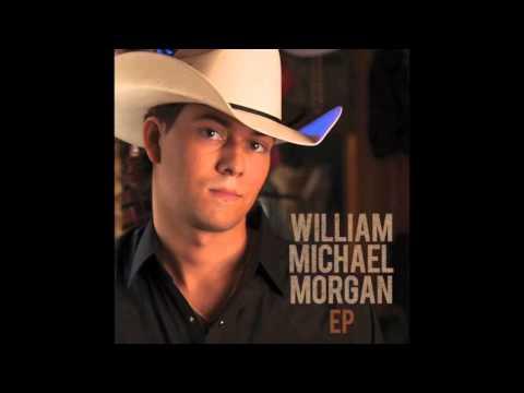 William Michael Morgan - Vinyl  (Official Audio)