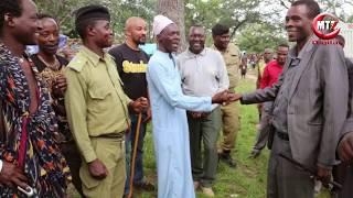 MSIBA: Kinachoendelea mbezi, nyumbani kwa marehemu Muhingo Rweyemamu