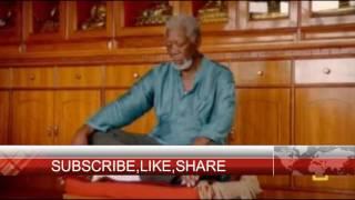 Morgan Freeman Islam Aims for Peace