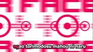 【Karaoke】Freely Tomorrow【on vocal】 Mitchie M