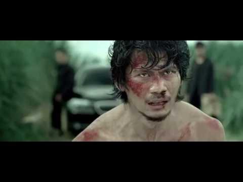 The Raid 2 - Opening Scene - 1080p