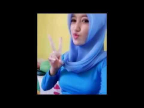 MP4 Kompilasi Cewek Jilbab Cantik Indonesia