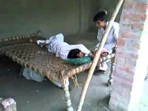 Very Very Funny Pathan Earth Quake Prank.mp4