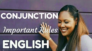 CONJUNCTION || SSC ENGLISH by SPARX STENOGRAPHER