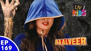 Baal Veer - Episode 169 - Bhayankar Pari Argues With Bawandar Pari