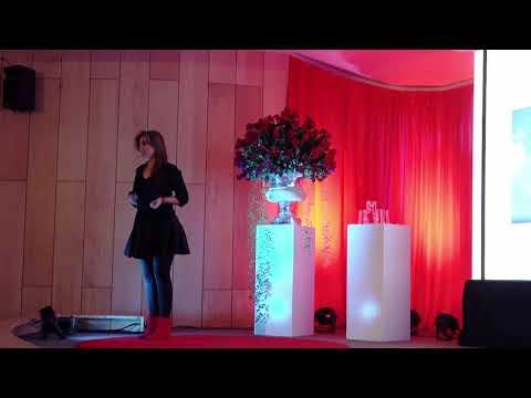 Xxx Mp4 ¿Realmente Soy Un Robot Paola Sanchez TEDxBCE 3gp Sex