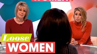 I Was Trapped, Raped and Beaten for 21 Years | Loose Women