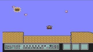TheRunawayGuys - Super Mario Bros 3 - World 2 Best Moments