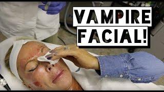 Bloody Vampire!