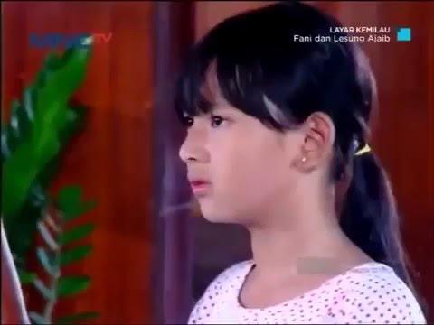 Film tv MNCTV Terbaru Legenda Fani Dan Lesung Ajaib