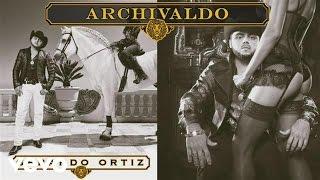 Gerardo Ortiz - Archivaldo (Audio)