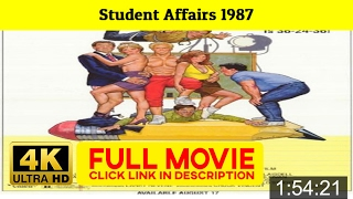 Student Affairs 1987 FuII'-Movi'estream