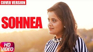 Sohnea ( Cover Song ) | Preeti Parbhot | Miss Pooja Ft. Millind Gaba | Speed Records