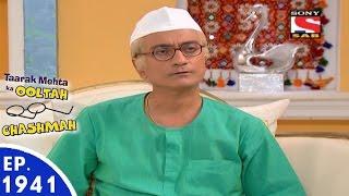 Taarak Mehta Ka Ooltah Chashmah - तारक मेहता - Episode 1941 - 20th May, 2016