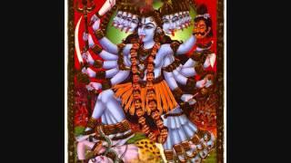Rakesh Yankarran - Devi Maa Kali Maa