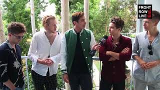 THE VAMPS Talk New Album 'Night & Day (Day Edition)' & Upcoming US Tour