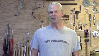 How To Make A Hollow Form Vase / Woodturning
