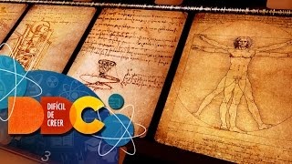 Los inventos de Da Vinci | Difícil de Creer