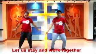 Friends of Pedro Calungsod (Barkada ni Pedro Themesong) Demo Video